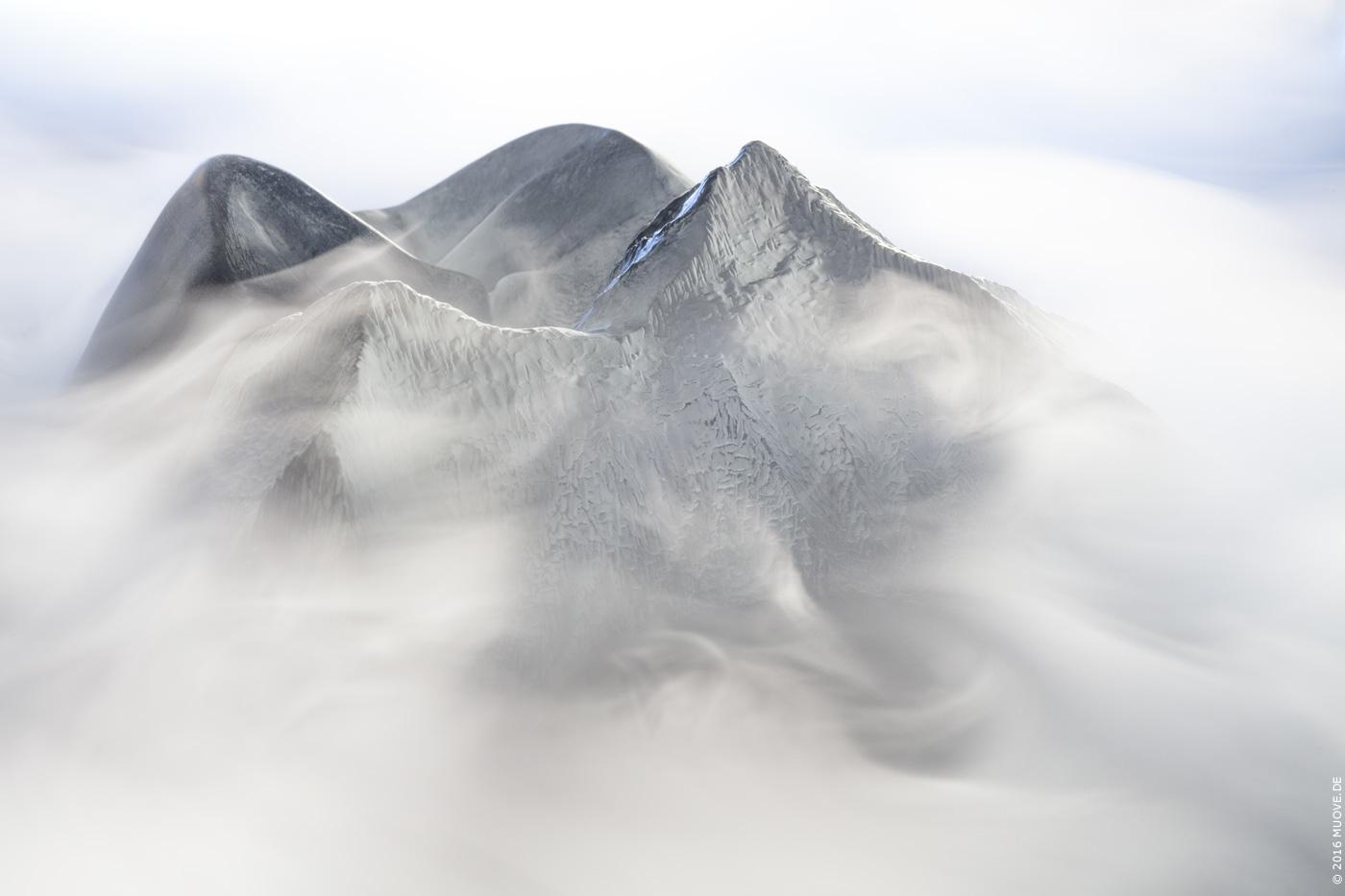 B&N Mount Molar GLANZMARKE