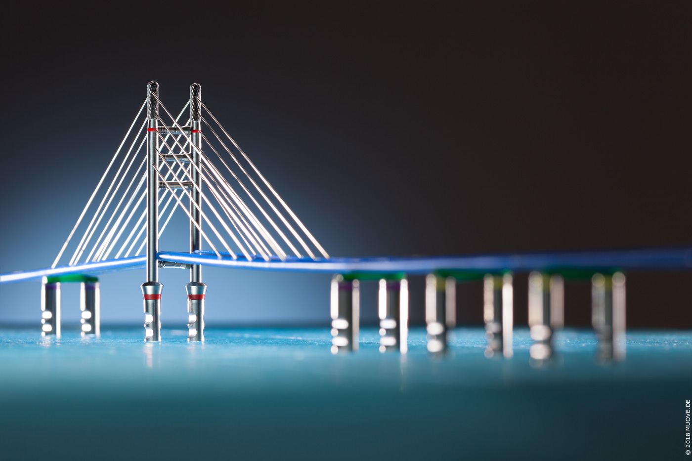 MUOVE Rügenbrücke Zahntechnik Stralsund